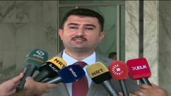 طرد عضو عن حراك الجيل الجديد من جلسة برلمان كوردستان