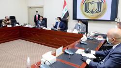 الأعرجي يعقد اجتماعاً أمنياً موسعاً بشأن مكافحة الإرهاب في العراق
