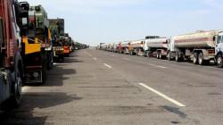 الطاقة الاردنية تطرح عطاءً لنقل النفط من العراق