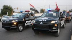 بغداد.. 15 متهماً بقبضة الأمن أحدهم ألقى قنبلة على منزل