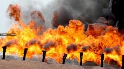 """العراق يستورد """"المليارات المحترقة"""" من الجوار بمساندة """"دولة عميقة"""""""