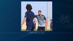 مساعد مدرب منتخب الشباب العراقي يهدد بتدويل خلافه مع الهيأة التطبيعية