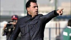 مدرب منتخب شباب العراق يدعو 70 لاعباََ للانخراط في التدريبات
