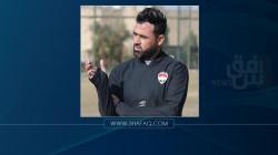 تحديد مطلع الشهر المقبل موعداً لالتحاق المغتربين بمنتخب الشباب العراقي