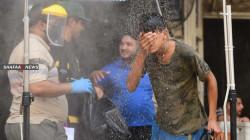 محافظة عراقية ضمن أعلى درجات الحرارة  في العالم خلال 24 ساعة الماضية