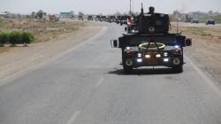 دەسگیرکردن شەش داعشی لە چوار پارێزگای عراقی