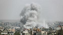 ليلة دامية بين إسرائيل وفلسطين تخلف عشرات الضحايا