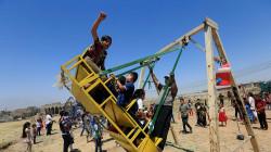 بغداد تطلق تحذيراً من استهداف عيون الأطفال في العيد