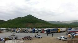 إقليم كوردستان يضبط أكثر من 22 طناً من مادة التمر منتهية الصلاحية قادمة من إيران