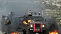 مقتل جندي إسرائيلي بصاروخ فلسطيني