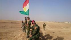 Borders of Diyala have immunity for ISIS attacks, Peshmerga says
