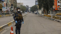 The total curfew in Iraq is for security not healthy purpose