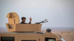 """قسد تدمر 12 مخبأ لداعش في """"وادي العجيج"""" بريف دير الزور"""