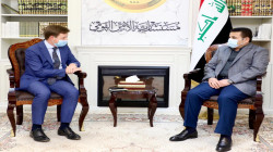 Al-Araji calls Britain to intervene to stop the aggression against the Palestinians