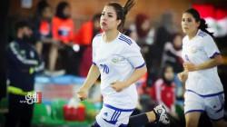 اربيل تستضيف بطولة الدوري العراقي بكرة اليد للنساء