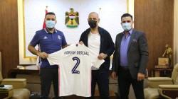 درجال: أكاديمية ريال مدريد ستحدث نقلة نوعية لكرة القدم العراقية