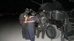 جهاز مكافحة الإرهاب يطيح بـ3 إرهابيين في محافظتين