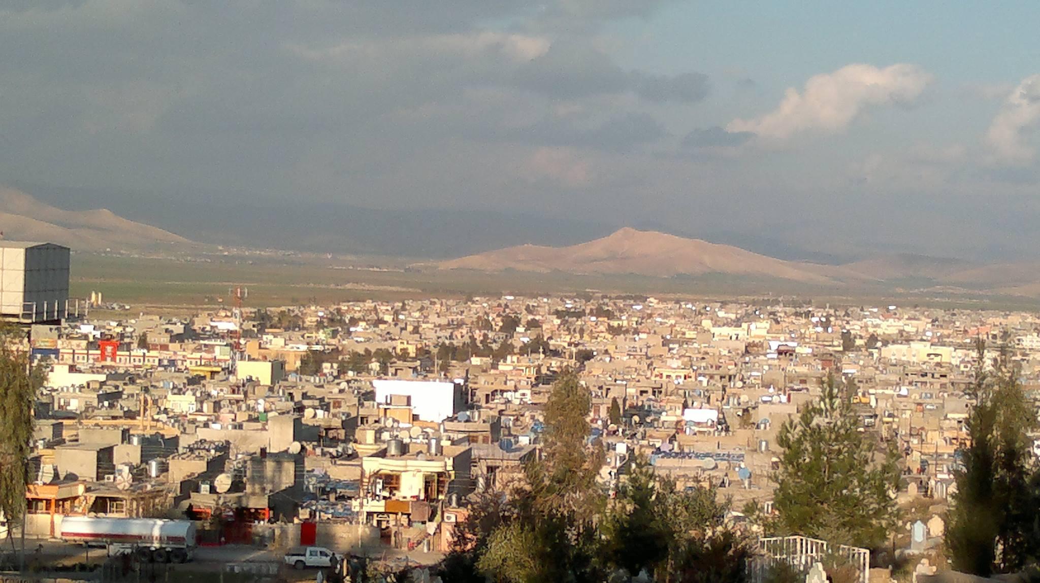 """مێژوو """"وارماوا"""" له كوردستان"""