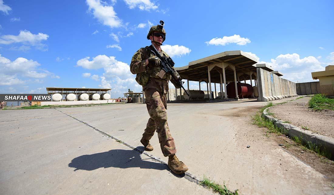 "دراسة تحدد ""مخاطر"" سحب امريكا قواتها من العراق"