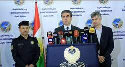 Duhok welcomes the curfew in Erbil and Sulaymaniyah and decides to close places and exclude others
