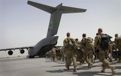 Italian Prime Minister comments on the tasks of his troops in Iraq and the injury of five soldiers