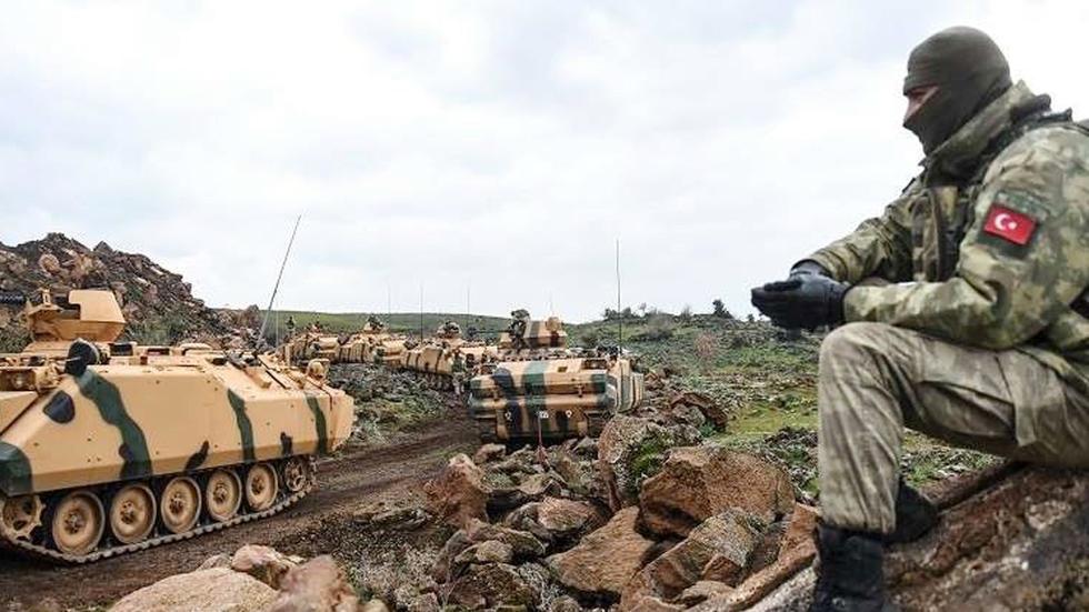 في أقل من شهر.. مقتل 17 جندياً تركياً في إدلب