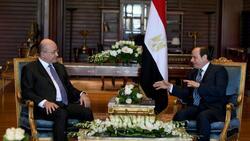 """صالح والسيسي يتفقان هاتفيا على """"مواجهة"""" التدخل التركي في سوريا"""