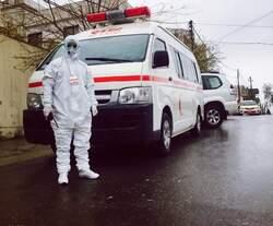 كوردستان تسجل 51 اصابة جديدة بفيروس كورونا