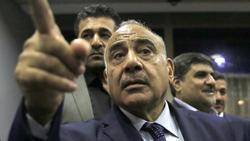 """عبدالمهدي يزور أربيل ويعقد لقاءات على """"مستوى عال"""""""