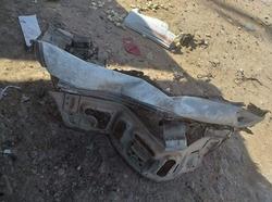 قتلى وجرحى بانفجار سيارة مفخخة في نينوى