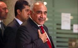 """أردوغان يبلغ عبد المهدي بأهمية """"فرض النظام والقانون"""""""