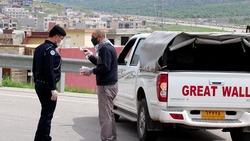 خلال 24 ساعة.. كوردستان تسجل حالة وفاة و19 إصابة جديدة بكورونا