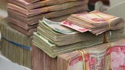 الحكومة العراقية ترسل مبالغ مالية ومعدات طبية الى اقليم كوردستان