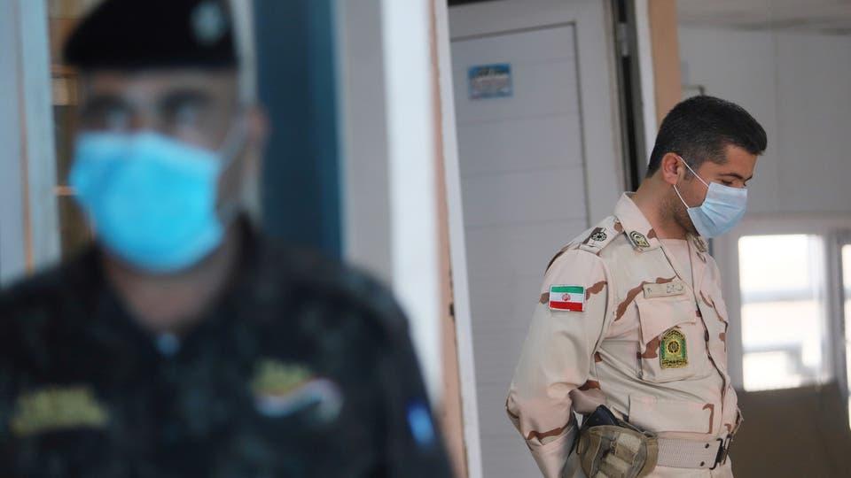 إصابة قائد بالحرس الثوري بتفجير في إيران