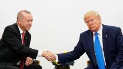 أردوغان يتراجع ويلتقي مايك بنس غدا