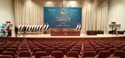 وصول قائمة المرشحين لحكومة الكاظمي إلى البرلمان