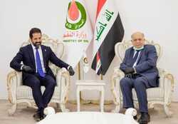 وفد كوردستان ينهي أول جولة من الاجتماعات ويحيل الاتفاق مع بغداد للجنة مشتركة