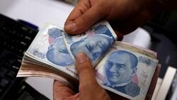 بيانات تظهر انكماش الاقتصاد التركي