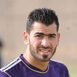 الجوية يجدد عقد محترفه السوري زاهر ميداني