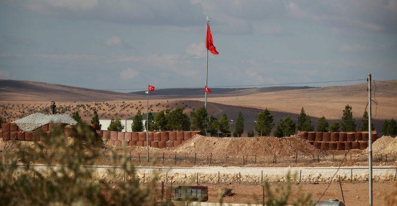 مقتل ثلاثة بسقوط قذيفة أطلقت من سوريا على بلدة تركية