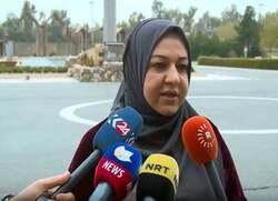 برلمان اقليم كوردستان يصوت على ريواز فائق رئيسا له