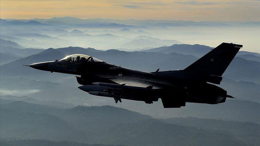 Turkish Defense Ministry announces 5 PKK members killed inside Iraq