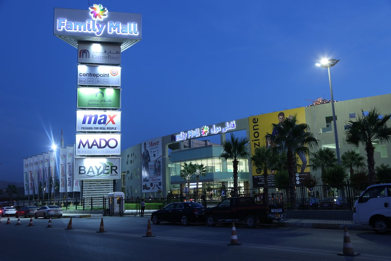 Duhok to reopens malls and salons on conditions