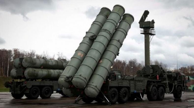 گفتگوو ناونى عراق و روسيا لهبارهى سهندن سيستهم ئێس 300 ئاشكرا كريا
