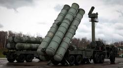 الكشف عن حوارات عراقية – روسية لشراء منظومة أس 300