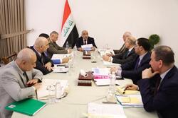 المجلس الأعلى لمكافحة الفساد يصدر قرارات وتوجيهات حول ملفات نفطية والانتربول