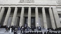 مصر تحيل 11 متهماً لمحكمة أمن الدولة بتهمة التخابر مع داعش