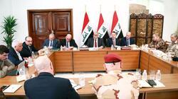 العراق يتحرك لتدعيم دفاعاته الجوية