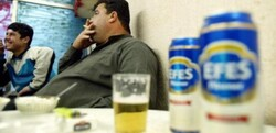 بغداد توجه بغلق النوادي الليلية ومحال الكحول بالكامل لعشرة ايام