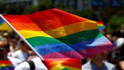 صورة .. رفع علم المثليين في العاصمة بغداد